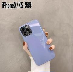 "Thumbnail of ""iphonex/xs パーブル ガラスケース カメラ保護"""