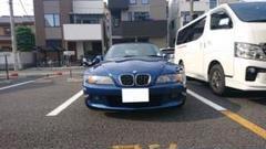 "Thumbnail of ""BMW Z3ロードスター 2.0"""