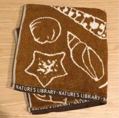 "Thumbnail of ""NATURE'SLIBRARY ブランケット ひざ掛け タオルケット 夏掛け 綿"""