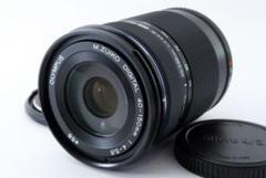 """Thumbnail of """"❤静音ズーム❤オリンパス 望遠レンズM.ZUIKO40-150mm ブラック"""""""