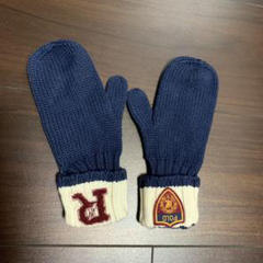 "Thumbnail of ""Ralph Lauren kidsミトン 未使用手袋"""