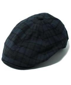 "Thumbnail of ""BEAMS / 八方チェックハンチング帽"""