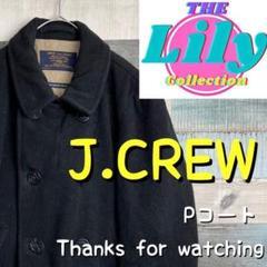 """Thumbnail of """"【ジェイクルー】J.CREW  Pコート ミリタリージャケット 希少"""""""