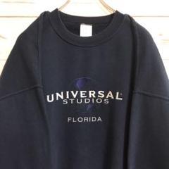 "Thumbnail of ""《メキシコ製》UNIVERSAL STUDIOS☆スウェット XL"""