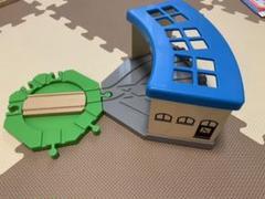 "Thumbnail of ""IKEA LILLABO(電車のおもちゃ)"""