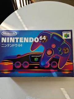 "Thumbnail of ""Nintendo 旧世代ゲーム機本体 NINTENDO 64新品‼️"""