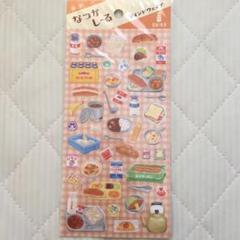 "Thumbnail of ""給食 シール"""