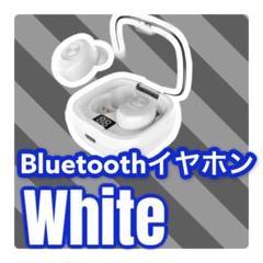 "Thumbnail of ""Bluetoothイヤホン XG-8 白 ホワイト 高音質 高品質"""