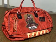"Thumbnail of ""DIESEL proto travel bag"""