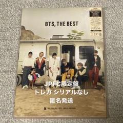 "Thumbnail of ""BTS CD アルバム BTS,THE BEST FC盤"""