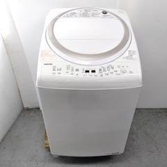 """Thumbnail of """"東芝 電気洗濯乾燥機 AW-8V5 洗濯8㎏ 乾燥4,5kg マジックドラム"""""""