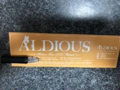 "Thumbnail of ""ALDIOUS    恵比寿リキッドルーム"""