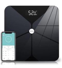 "Thumbnail of ""体重計体脂肪計体組成計筋肉重/基礎代謝/BMIなど13種データ測定 スマホ連動"""