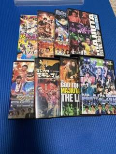 """Thumbnail of """"ゴッドタン DVD セット マジ歌 ヒム子 特典 限定 バナナマン ロバート"""""""