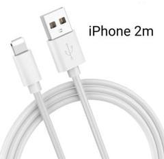 """Thumbnail of """"iPhone 充電器 ライトニング ケーブル 充電 コード 2m USB"""""""
