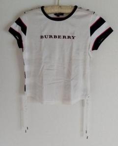 "Thumbnail of ""【断捨離】バーバリー BURBERRY Tシャツ 160センチサイズ"""