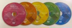 """Thumbnail of """"AYAトレ DISC 1〜5"""""""