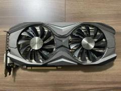 "Thumbnail of ""ZOTAC GeForce® GTX 1080 AMP Extreme"""