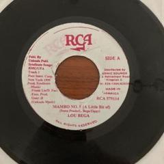 "Thumbnail of ""LOU BEGA / MAMBO NO.5   Jamaica レゲエレコード"""