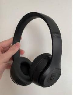 """Thumbnail of """"Beats by Dr Dre SOLO3 WIRELESS ブラック"""""""