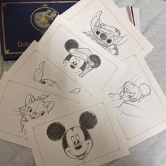 """Thumbnail of """"東京ディズニーランド drawing class  グッズ"""""""