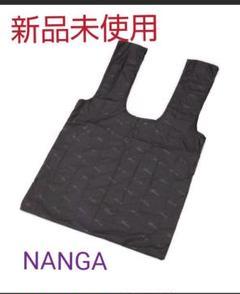 "Thumbnail of ""NANGA  POCKETABLE ECO BAG  ナンガ  エコバッグ"""