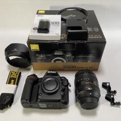 "Thumbnail of ""Nikon D500 VR レンズキット VR D500LK16-80"""