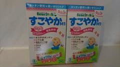 """Thumbnail of """"すこやかミルク 100mm分7本×2箱"""""""