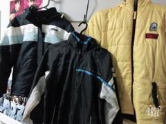 """Thumbnail of """"男の子140cmあったかコートジャケットスノーウエア3点セットこれからの季節に!"""""""