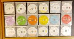 """Thumbnail of """"ワールドワイドキッズイングリッシュCD CDボックス"""""""