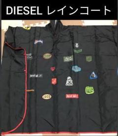 "Thumbnail of ""DIESEL★ディーゼル★レインコート★フード付き★レディース★メンズ"""