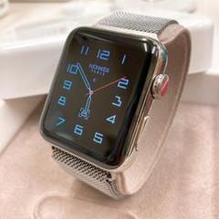 "Thumbnail of ""Apple Watch HERMES series3 42mm アップルウォッチ"""