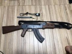 "Thumbnail of ""カラシニコフライフル電動ガンAK47バージョン M900Aエアガン"""