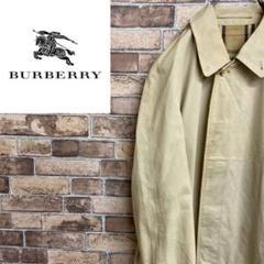 "Thumbnail of ""●バーバリーズ●Burberry's ステンカラーコート 86年製 80s"""