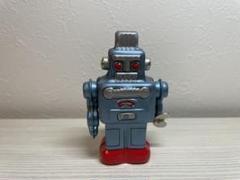 """Thumbnail of """"ブリキのおもちゃ復刻版(日本製)★ロボット"""""""