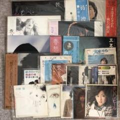 "Thumbnail of ""邦楽レコード まとめ売り(LP10枚、EP11枚)"""