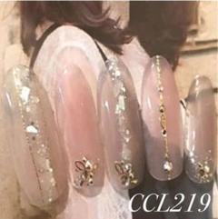 "Thumbnail of ""ネイルシール CCL219"""