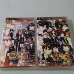 "Thumbnail of ""PSP 黄昏時 逢魔時 ~怪談ロマンス~ クインロゼ"""