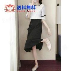 """Thumbnail of """"セットアップ lb89セットアップレディース春夏7代8点セット韓国風スカート"""""""