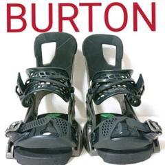 "Thumbnail of ""BURTONカーテルCARTELビンディング バインLサイズバートンスノーボード"""
