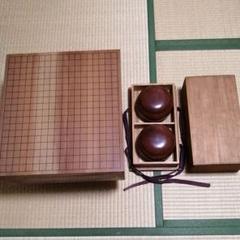 "Thumbnail of ""碁盤/蛤碁石"""