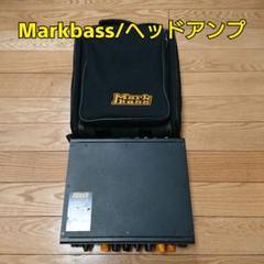 """Thumbnail of """"Markbass/LITTLE MARK ROCKER 500/ケース付き"""""""