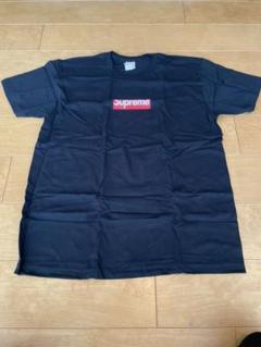 supreme 20周年box logo Tシャツ