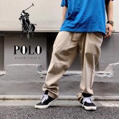 "Thumbnail of ""ポロラルフローレン チノパンツ 【古着】【90S】【A5】"""