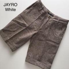"Thumbnail of ""【SALE】JAYRO White ツイードハーフパンツ / 1"""