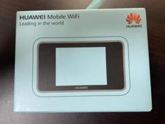 "Thumbnail of ""Huawei Mobile Wi-Fi E5383"""