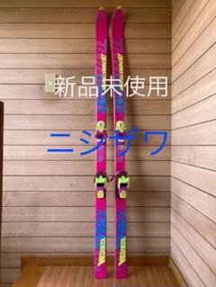 "Thumbnail of ""新品未使用 ニシザワ レディーススキー板170"""