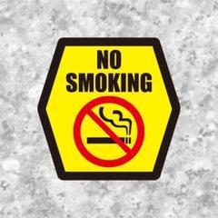 """Thumbnail of """"NO SMOKING S230 15cm シール ステッカー 超防水"""""""