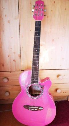 """Thumbnail of """"GYPSY ROSE アコースティックギター"""""""