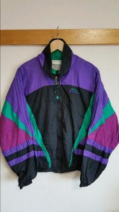 """Thumbnail of """"GIVENCHY ジバンシー  マルチカラーナイロンジャケット 80s〜90s"""""""